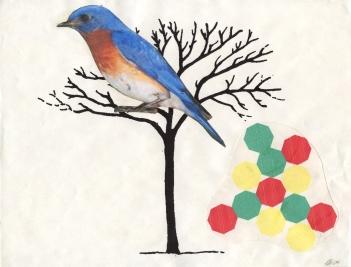 Sparrow Fantasy Study